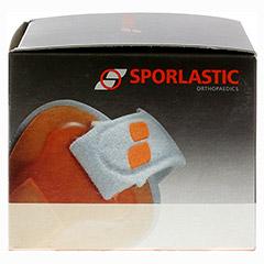 EPI-HIT Epi-Spange+Handgel.Bandage schwarz 07505 1 Stück - Rechte Seite