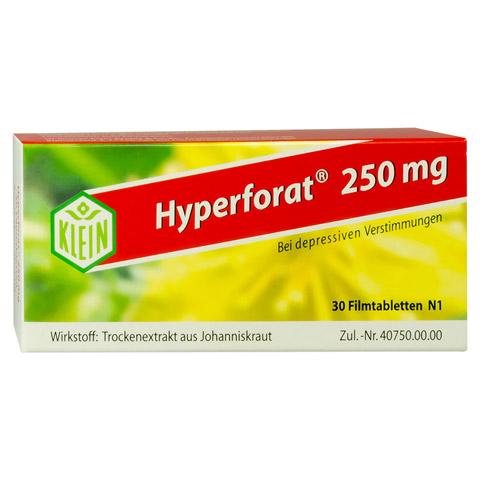 Hyperforat 250mg 30 Stück N1