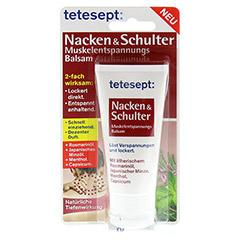 TETESEPT Nacken & Schulter Entspannungs Balsam 35 Milliliter
