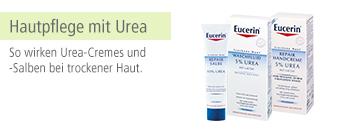 Hautpflege mit Urea Themenshop