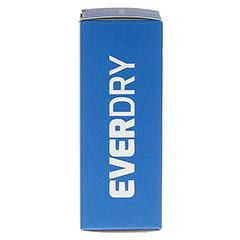 EVERDRY Antitranspirant Free ohne Aluminium 50 Milliliter - Linke Seite