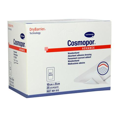 COSMOPOR Advance 8x10 cm 25 Stück
