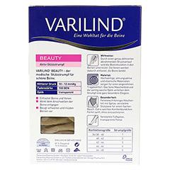 VARILIND Beauty 100den AT Gr.1 teint 1 St�ck - R�ckseite
