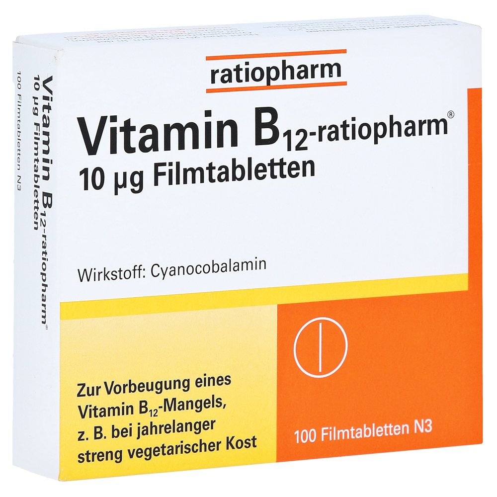 Vitamin B12* Vitamin B12, The - Murugaiyan & Willis