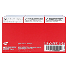 THERMACARE flexible Anwendung 6 St�ck - Unterseite