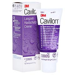CAVILON 3M Langzeit Hautschutz Creme 3392G CPC 92 Gramm