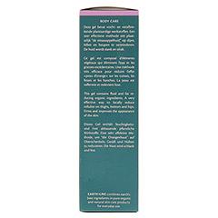 VITAMIN E Slimming Gel Anti Cellulite 200 Milliliter - Rechte Seite