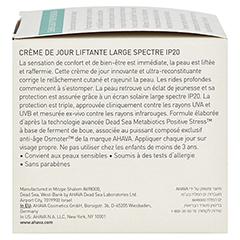 Ahava Uplift Day Cream SPF 20 50 Milliliter - Linke Seite