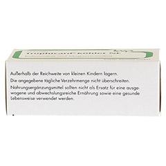 TROPHICARD Köhler NE Tabletten 50 Stück - Unterseite