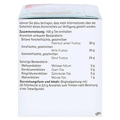 H&S Fenchel-Anis-Kümmel N 20 Stück - Linke Seite