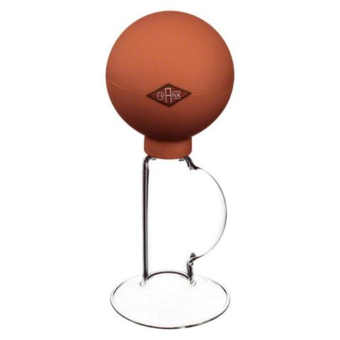 MILCHPUMPE FRANK Hand 2 1/4 Ball Glas 103400 1 Stück