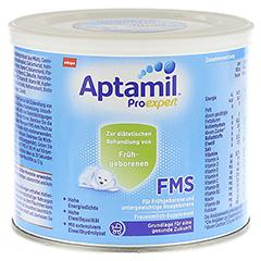 APTAMIL Proexpert FMS Pulver 200 Gramm