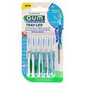 GUM TRAV-LER 1,6mm Tanne blau Interdental+6Kappen 6 St�ck