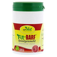 FIT-BARF Seealgenmehl Pulver vet. 500 Gramm