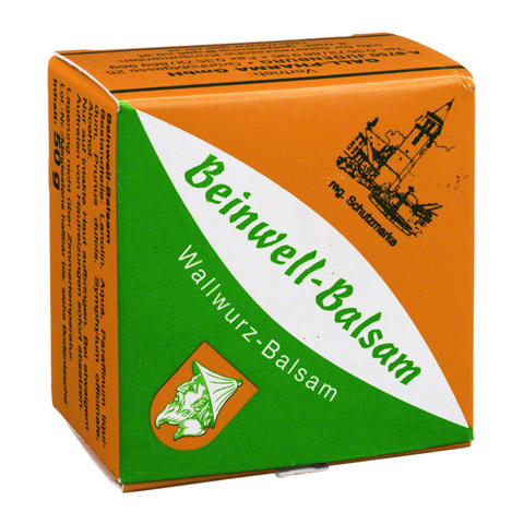 BEINWELL BALSAM 50 Gramm