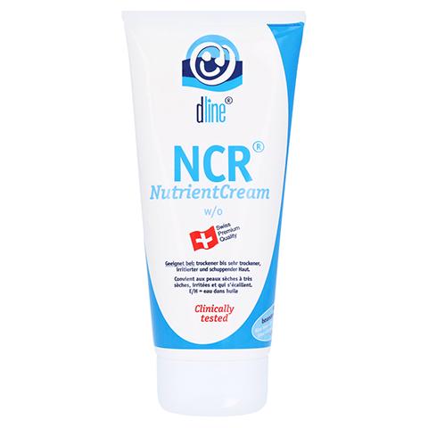 NCR NutrientCream 200 Milliliter