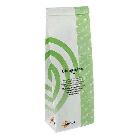 Odermennigkraut Tee Aurica 80 Gramm