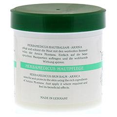 ARNIKA BALSAM Herbamedicus 250 Milliliter - Linke Seite
