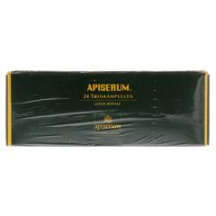 APISERUM Trinkampullen mit Gelee Royale 24x5 Milliliter - Vorderseite