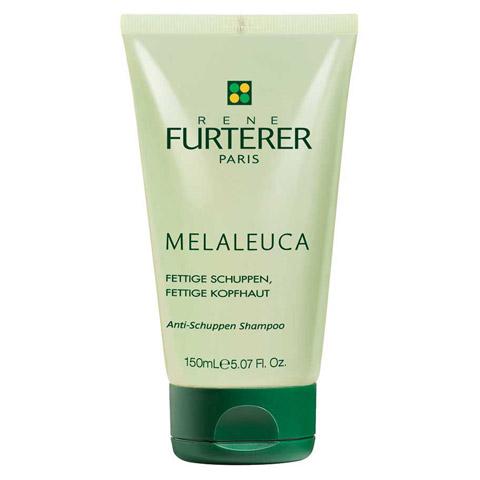 FURTERER Melaleuca Antischuppen Shampoo fett.S. 150 Milliliter
