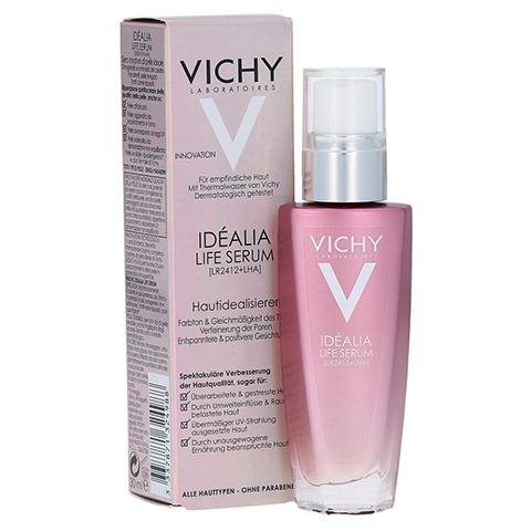 VICHY IDEALIA Life Serum 30 Milliliter