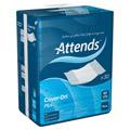 ATTENDS Cover-Dri Plus 80x170 cm 30 St�ck