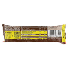 POWERBAR Ride Chocolate-Caramel 55 Gramm - Rückseite