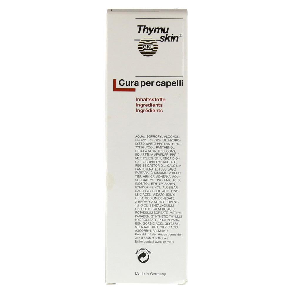 erfahrungen zu thymuskin haarkur f leicht festigend 200 milliliter medpex versandapotheke. Black Bedroom Furniture Sets. Home Design Ideas