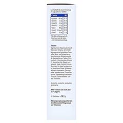 TAXOFIT Magnesium 400 Tabletten 45 Stück - Linke Seite