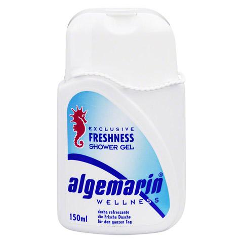 ALGEMARIN frische Dusche 150 Milliliter