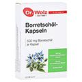 BORRETSCH�L KAPSELN Dr.Wolz 60 St�ck