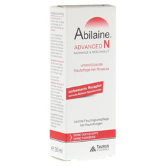 ABILAINE ADVANCED N Creme 30 Milliliter