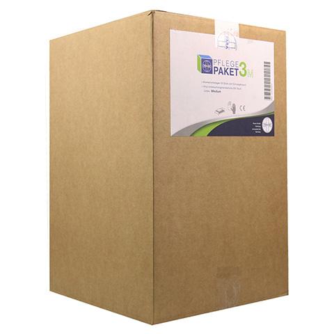 PFLEGEPAKET 3M Pflegebox Param Pflegepauschale 1 Stück