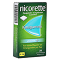 Nicorette 4mg whitemint 30 St�ck