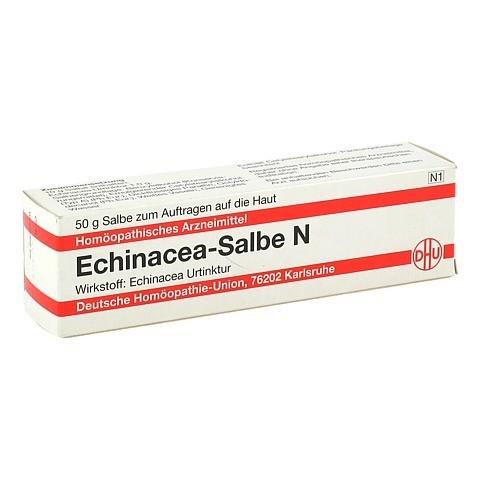 ECHINACEA HAB Salbe N 50 Gramm N1