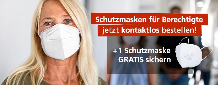 Schutzmaskenverordnung