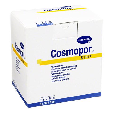COSMOPOR Strips 8 cmx5 m 1 Stück