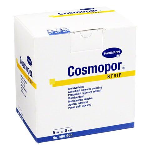 COSMOPOR Strips 8 cmx5 m 1 St�ck
