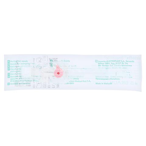 VASOFIX Braunüle 20 G 33 mm rosa 1 Stück