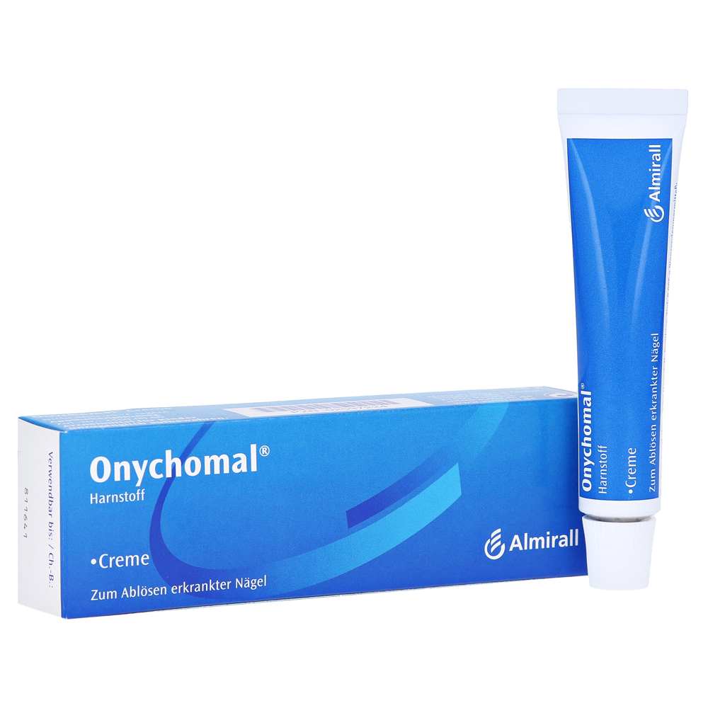 Onychomal Creme 10 Gramm