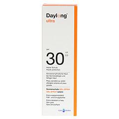 DAYLONG ultra SPF 30 Gel-Spray 150 Milliliter - Vorderseite