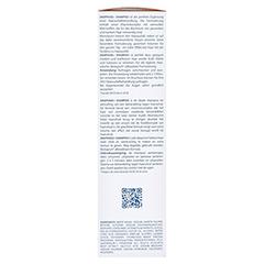 DUCRAY anaphase+ Shampoo Haarausfall 200 Milliliter - Rechte Seite