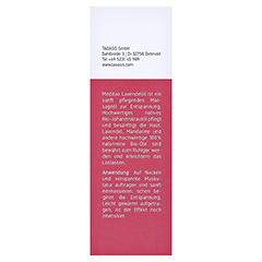 MEDITAO Lavendel�l 50 Milliliter - Rechte Seite
