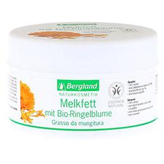 MELKFETT mit Bio-Ringelblume Bergland Balsam 200 Milliliter