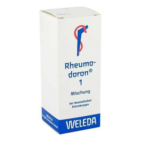 RHEUMODORON 1 50 Milliliter N1