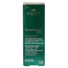 NUXE Nuxuriance Ultra Serum 30 Milliliter - Rückseite