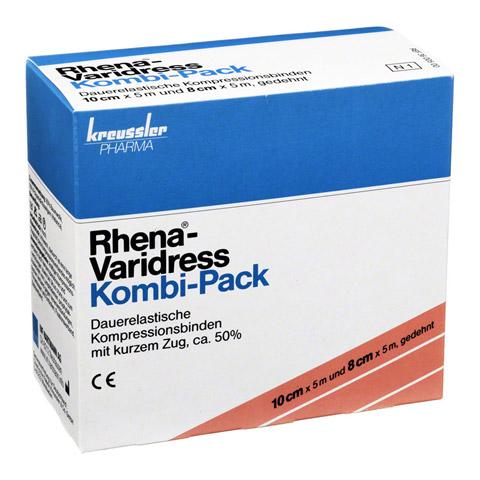 RHENA VARIDRESS 8+10 cm Kombipackung 1 St�ck