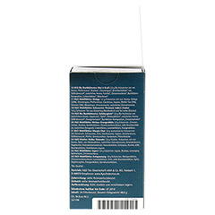 H&S Adventskalender Filterbeutel 24 Stück - Rückseite