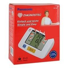 PANASONIC EW3106 Oberarm Blutdruckmesser 1 St�ck