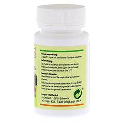 BROMELAIN 160 mg+Papain 160 mg Tg.Kapseln 60 Stück - Rechte Seite